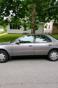 1998 - Toyota - Camry Des Moines
