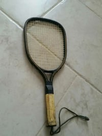 brown and black racket Coppell, 75019