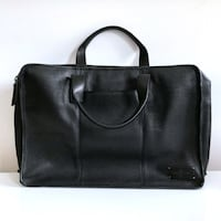 Cole Haan Men's Wayland Leather Attache Case Toronto