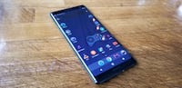 SONY XPERIA XZ3 LIKE NEW NEVER USED WITHOUT CASE New Westminster, V3M 6R7