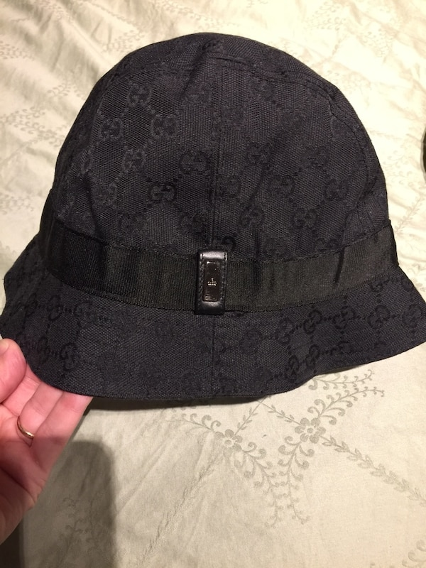 Used Authentic Gucci hat size small for sale in Toronto - letgo 01d10cb8db3