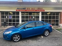 2013 Ford Focus SE Pittsburgh