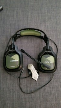 Astro A40 Xbox One Headphones