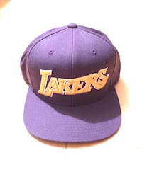 Lakers SnapBack Mitchell & Ness Vaughan, L4H 2Z9