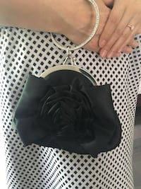 Black Rose Clutch Coquitlam, V3B