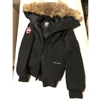 Canada Goose Chilliwack Bomber (Woman's)