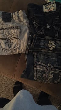 rock revival an true religion Overland Park, 66212