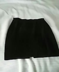 Suede skirt. Size 10. Excellent condition Walland, 37886