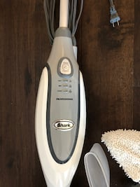 Shark Professional Steam Pocket Mop - $40 WASHINGTON