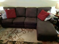 Lazy Boy 3pc L-shape Couch - Purchase at $3000 Mississauga, L5N 2T3