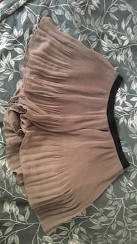 Skirt from H&M Bergen, 5015