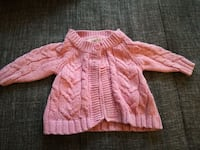 Strickjacke 68