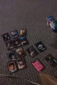 assorted Pokemon trading card collection Cleveland, 44110