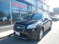 2016 CHEVROLET TRAX LT *FR $499 DOWN LOW MILES GUARANTEED FINANCE Des Moines