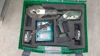 Greenlee cable cutters 18V Kansas City, 64110