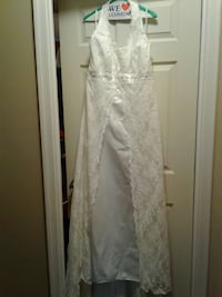 Wedding Dress Baltimore, 21201