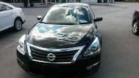 2013 Nissan Altima... low miles!!! Covington, 30016