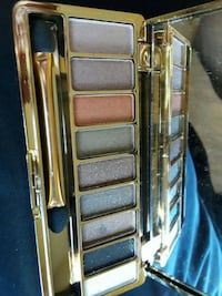 New Eyeshadow compact. Great Colors  Citrus Heights, 95621