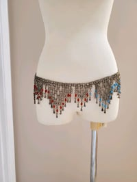 Belly Dancing-belly chain /Necklace