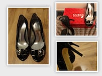 GUESS Black high heel  Markham