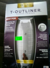 Andy's t outliner