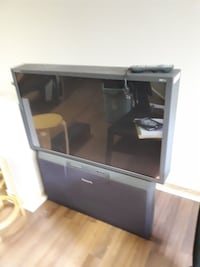 Panasonic 50in  wide screen TV  Ottawa, K2G 2S6