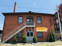 COMMERCIAL For rent 4+BA Fall River