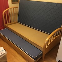 Children's Bundle Bed Highland, 20777