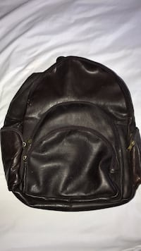 Genuine Leather Backpack Linthicum Heights, 21090