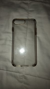 clear phone case for iphone 6-8 Turlock, 95380