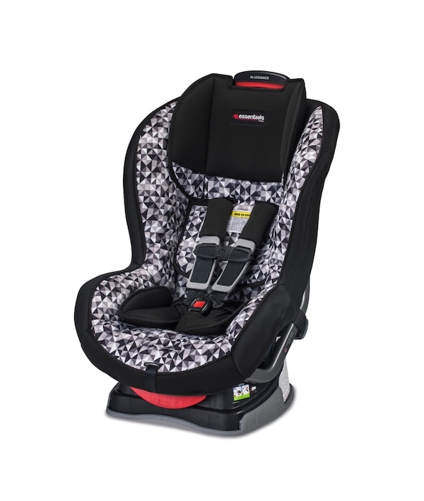 Used Britax Cat Brand New In Box For Schaumburg
