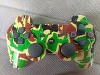 Sony PS3 Camouflage Wireless Controller West Covina, 91790