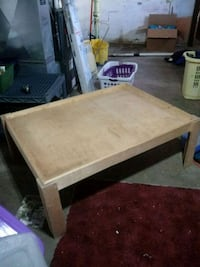 Kids activity table project Urbandale, 50322