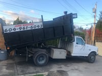 Lawn mowing Vancouver