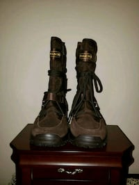Coach 6.5 winter boots Whitby, L1R 3C1