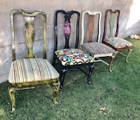 Shabby Chic Dining Chairs Perkasie, 18944