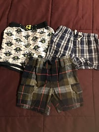 6-12 month clothing Milton, L9T 8C1