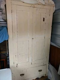 Military barrack locker from military Lahr Germany Barrie, L4M 6H7