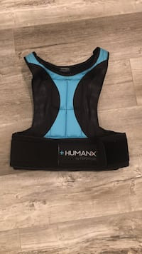 HumanX Weight Vest Oakville, L6M 4P9