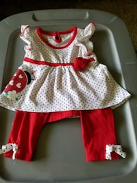 12 month 2 piece outfits Reston, 20190