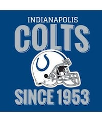 Opening Game 9/16 Skins Colts Sect 130 Row 17 Seats 1/2 Laurel, 20724