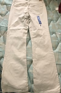 White size 0 ladies or 14 in girls new Rochester, 55906