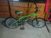 Kent Chaos youth bicycle