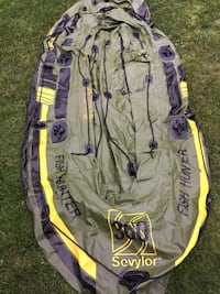New Never used 4 person raft  Farmington, 03835