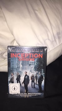 Inception movie  Whitby, L1J 8N2