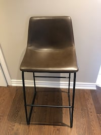 Bar Stools (Like New! - 3 available) Mississauga, L5M 5X9