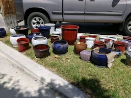 6/23 - Pottery and Plant Sale - Generous Bundling