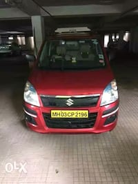 Red wagonr  t  permit  vehicle  Mumbai, 400078