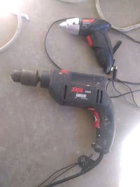 Power drill works good nothing wrong
