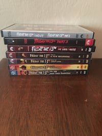 Friday the 13th Movies Cape Coral, 33990